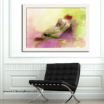 Figurative Wall Art - Beverly Brown Prints | www.beverlybrown.com
