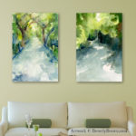 Landscape Wall Art - Beverly Brown Prints - www.beverlybrown.com