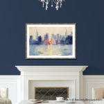 New York Wall Art - Beverly Brown Prints | www.beverlybrown.com