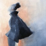 watercolor fashionart|Beverly Brown Artist