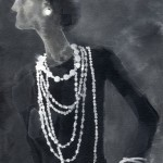 Inspired by Coco Chanel