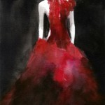 Inspired by Alexander McQueen at the Met