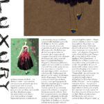 Flair Magazine November 2012