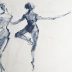 Live Ballet Sketches