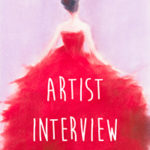 PanPastel Artist Interview - Beverly Brown Artist